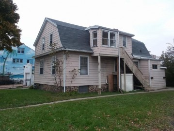 6017 W Burnham St 6019, West Allis, WI 53219