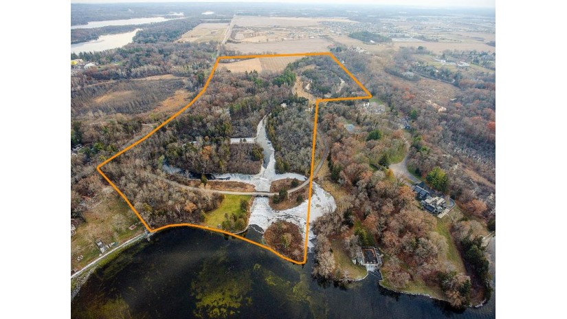Lt0 Pabst Rd Oconomowoc Lake, WI 53066 by Coldwell Banker Elite $3,199,000