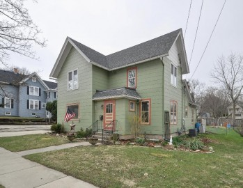409 Origen St, Burlington, WI 53105