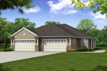 424 Woodfield Cir 1802, Waterford, WI 53185