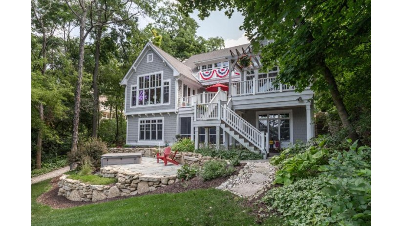 W302N6045 Spence Rd Merton, WI 53029-8725 by Keller Williams Realty-Lake Country $3,250,000