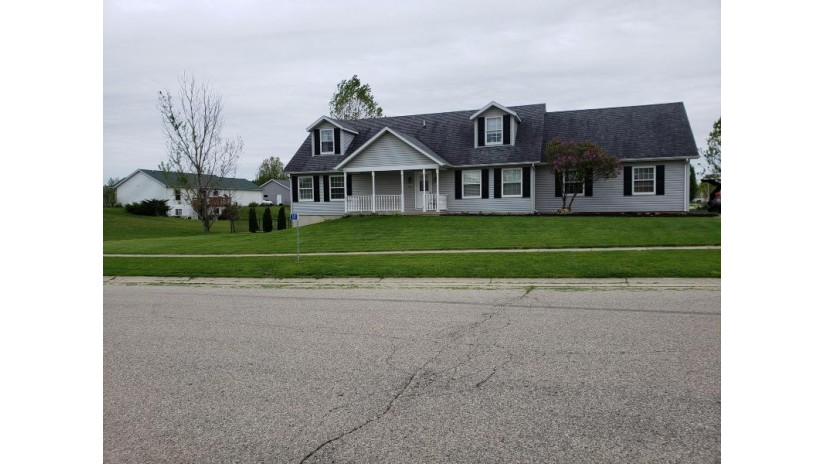343 Stohr Ave Twin Lakes, WI 53181-9259 by Design Realty, LLC $295,000