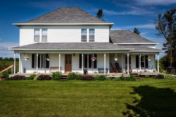 28141 County Road V, Wellington, WI 54638
