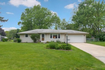1308 Yorkville Ave, Union Grove, WI 53182-1612