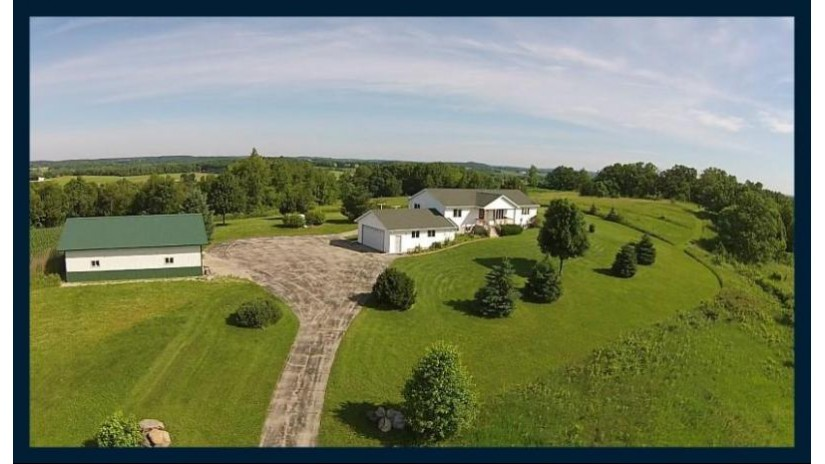 N7713 Toppe Rd Waterloo, WI 53594-9440 by Century 21 Affiliated- JC $499,000