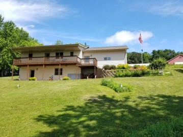 W17884 Crystal Valley Rd, Gale, WI 54630-8138
