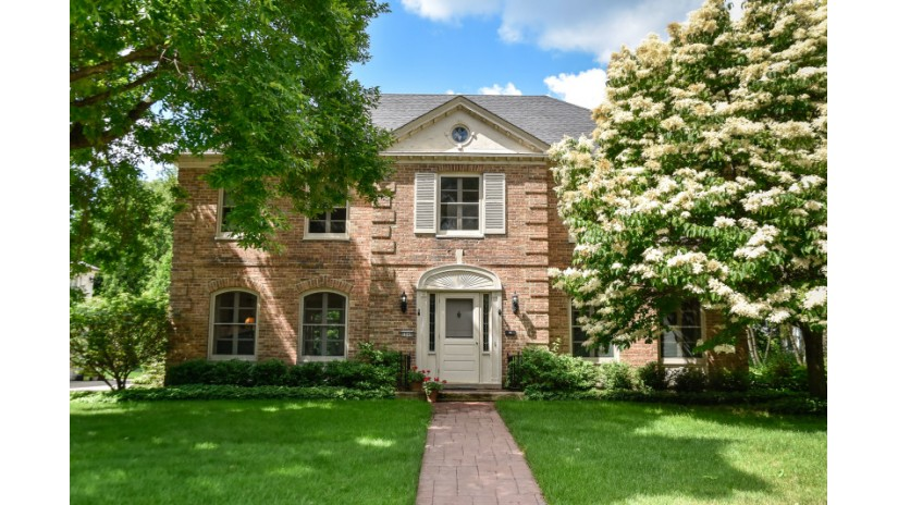 5049 N Palisades Rd Whitefish Bay, WI 53217-5756 by Shorewest Realtors $769,000