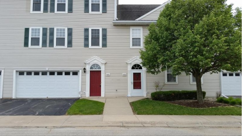 1215 Woodbury Commons C Waukesha, WI 53189-7889 by Ogden, The Real Estate Company $245,900