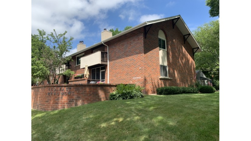 450 E Beaumont Ave 2001 Whitefish Bay, WI 53217-4868 by Shorewest Realtors $350,000