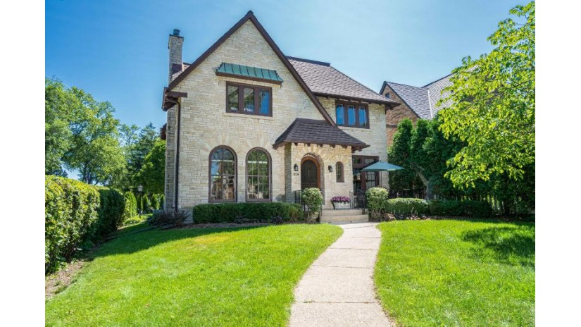 5834 N Shore Dr Whitefish Bay, WI 53217-4632 by Keller Williams Realty-Milwaukee North Shore $659,900