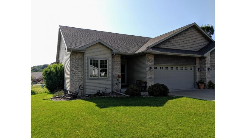 N3579 Evergreens Trl Medary, WI 54601 by RE/MAX Results $299,900
