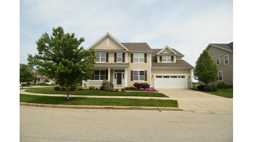 15311 74th St Kenosha, WI 53142-8822 by Design Realty, LLC $449,900
