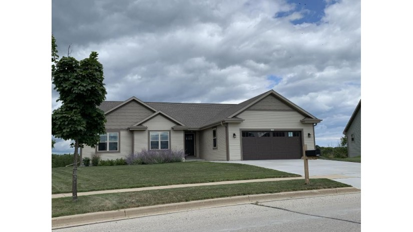 1508 Whitewater Dr West Bend, WI 53095-9844 by RE/MAX Realty Group $294,900