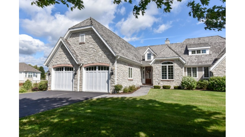 7016 W River Birch Dr Mequon, WI 53092-4371 by Shorewest Realtors $583,900