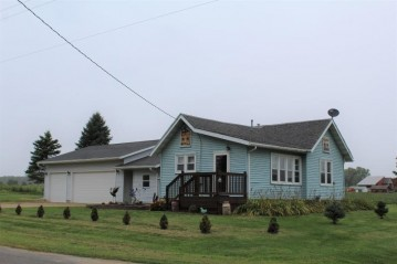 W3402 Grand River Rd, Manchester, WI 53946-7263