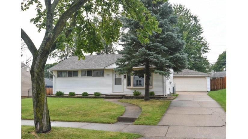 6341 W Euclid Ave Milwaukee, WI 53219-4233 by Shorewest Realtors $175,000