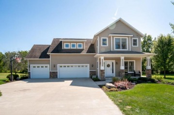W20433 Beaver Creek Ln, Gale, WI 54630-8778