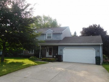 295 11th Ave, Union Grove, WI 53182-1262