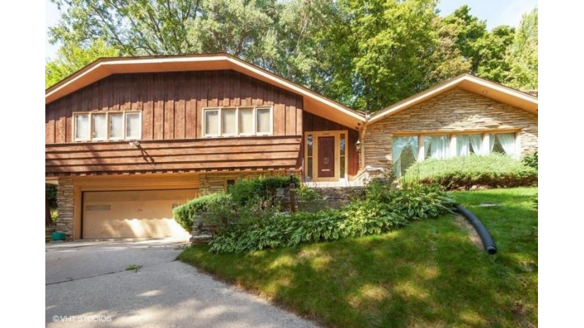 6584 Washington Cir Wauwatosa, WI 53213-2460 by Coldwell Banker Residential Brokerage $359,000