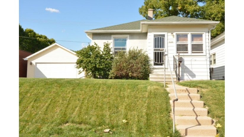 8720 W Greenfield Ave West Allis, WI 53214-4350 by Shorewest Realtors $140,000