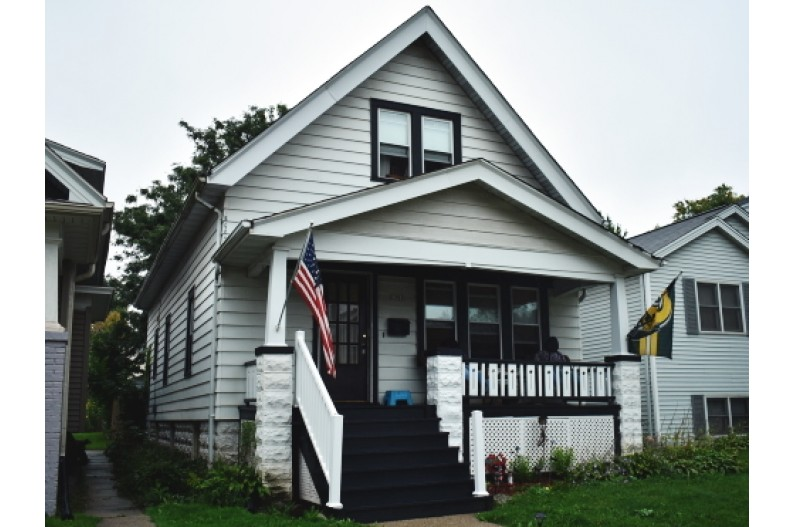 West Allis Bungalow