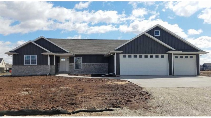 N9382 VARSITY Lane Harrison, WI 54915-4251 by Coldwell Banker Real Estate Group $384,900