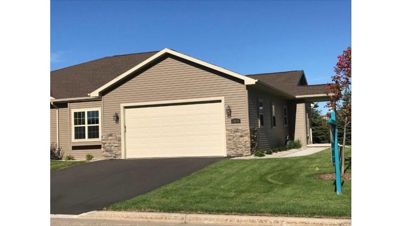 1206 CAMERON Circle Neenah, WI 54956-9808 by Exit Elite Realty $254,900