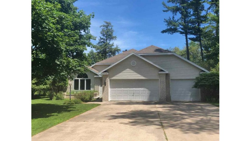 2346 WOODVIEW Lane Marinette, WI 54143 by Place Perfect Realty $175,000