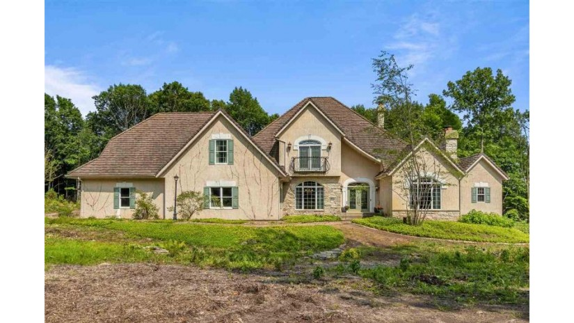 3030 WINDFIELD Drive Clayton, WI 54956-9302 by Acre Realty, Ltd. $425,000