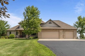 N4626 Kettner Road, Ellington, WI 54170