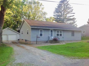W2333 Commercial Street, Poy Sippi, WI 54967-0000