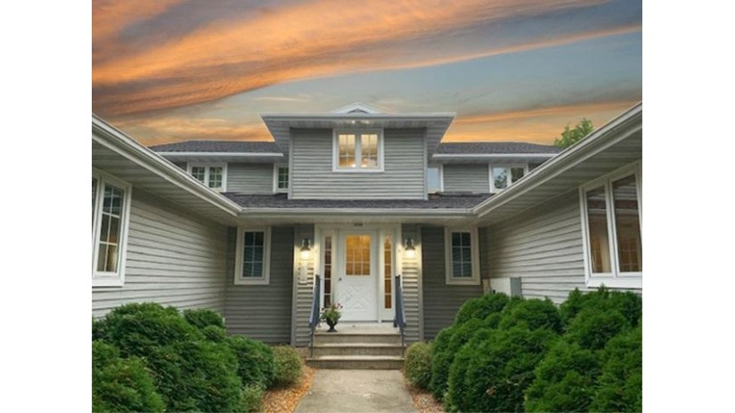 5299 SUNSET BLUFF Drive Green Bay, WI 54311 by Coldwell Banker Real Estate Group $219,900