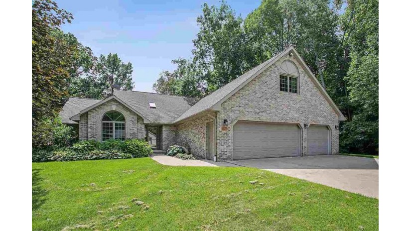 2077 KINGFISHER Lane Suamico, WI 54313-8098 by Shorewest Realtors $289,900