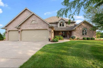 1793 Christie Court, Lawrence, WI 54115-8108
