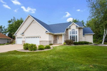 1412 Parkview Drive, New London, WI 54961