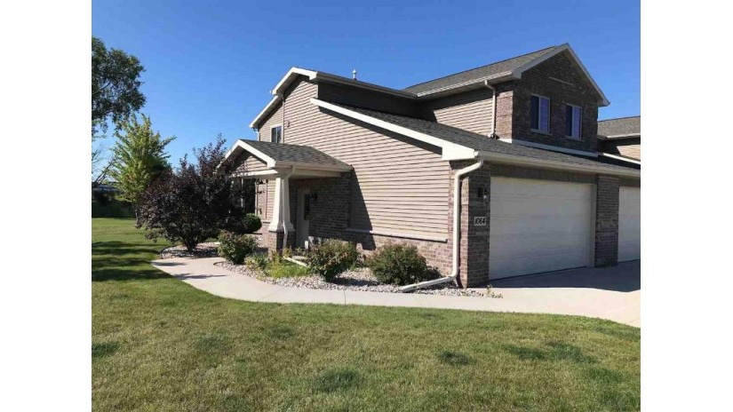 1064 WILLIS Way Grand Chute, WI 54913 by First Weber, Inc. $179,900