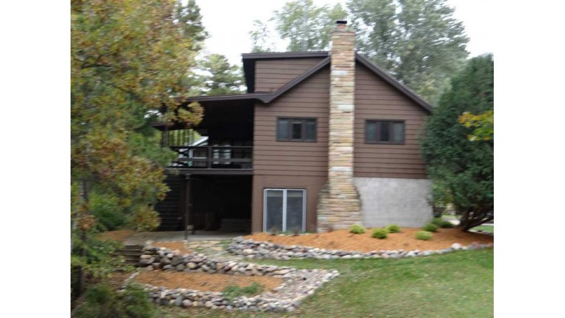 203 Canyon Rd Lake Delton, WI 53965 by First Weber Inc $350,000