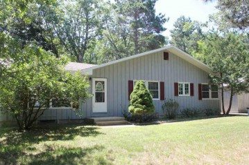 W1685 Golf View Dr, Mecan, WI 53949