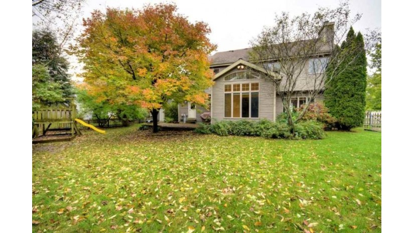 5839 Devoro Rd Fitchburg, WI 53711 by First Weber Inc $449,900