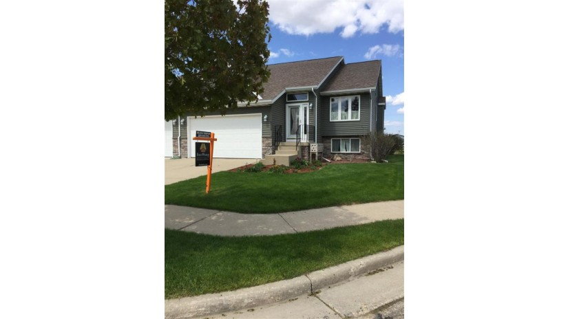 2839 1st St Monroe, WI 53566 by First Weber Hedeman Group $214,500