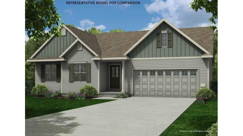 6119 Saturn Dr Madison, WI 53718 by Stark Company, Realtors $314,900