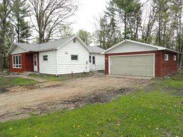 N1574 5th Rd, Moundville, WI 53930