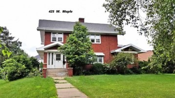 425 W Maple St, Lancaster, WI 53813