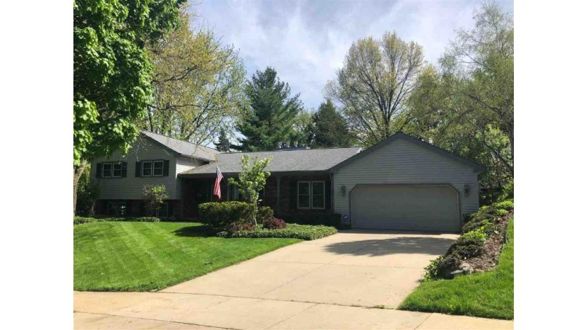 6405 Olympic Dr Madison, WI 53705 by First Weber Inc $419,000