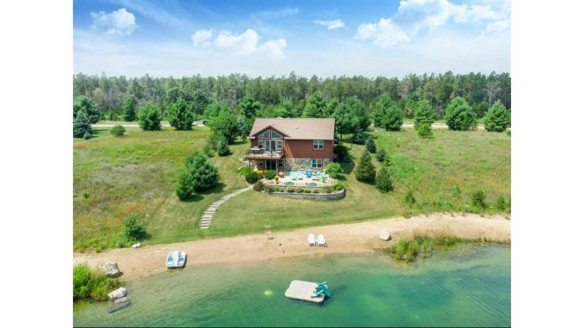 N8132 Clear Water Dr Germantown, WI 53950 by Wisconsinlakefront.com, Llc $299,900