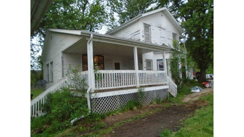 333 High St Union Center, WI 53962 by Castle Rock Realty Llc $60,000