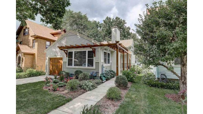 2742 Chamberlain Ave Madison, WI 53705 by First Weber Inc $489,000