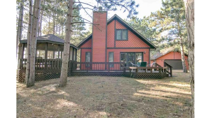 2267 Dover Shore Ct Quincy, WI 53934 by Coldwell Banker Advantage Llc $399,900