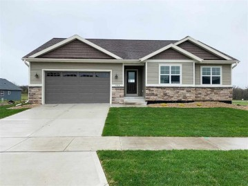 1314 Brunette Downs Dr, Madison, WI 53718