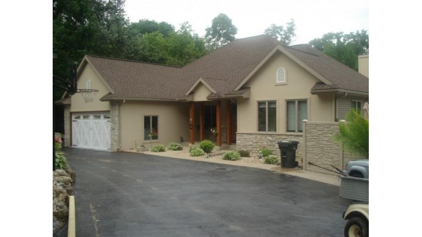 2364 County Road Mm Fitchburg, WI 53575 by The Mcgrady Group, Llc $459,000
